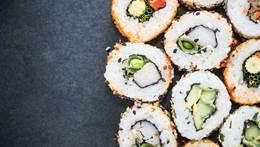 Sushi à l