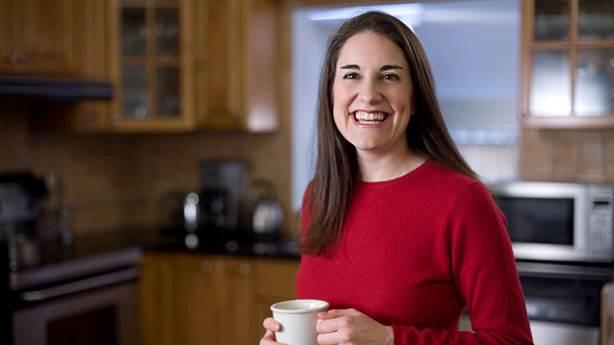<p>Cara Rosenbloom, Diététiste</p> <p></p>