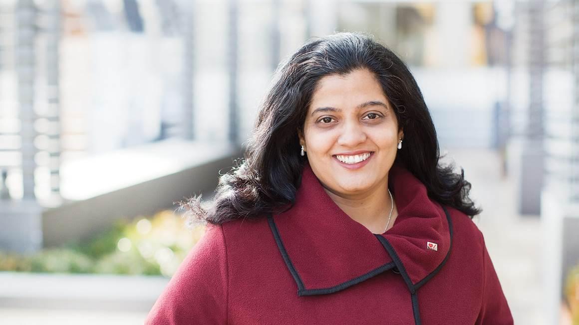 Jyoti Paranjape