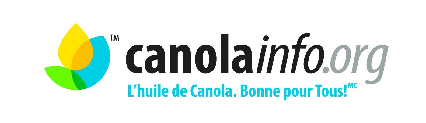 CanolaInfo logo