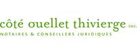 Côté Ouellet Thivierge, notaires et conseillers juridiques