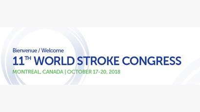 Congrès mondial de l'AVC