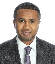 Le Dr Husam Abdel-Qadir