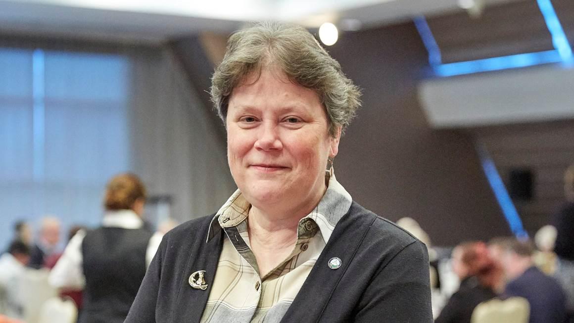 Susan Trim