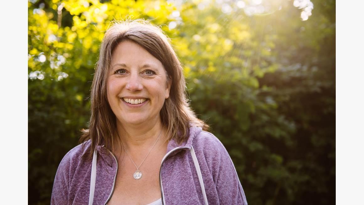 Tracy Bawtinheimer